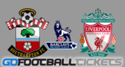 Southampton V Liverpool Tickets