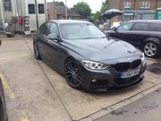 2010 bmw BMW 330d 3  series  m sport M PERFORMANCE
