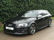 Audi S3 69000 miles AUDI S3 BLACK EDITION