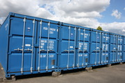 Hire Best Container Storage in Southampton