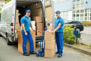 Bradbeers Removals Professional Removal Companies in Ringwood
