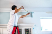 Get Fully Trained Painter for your home