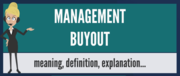 Management buy out – Meridian CF